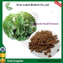 High Quality Fenugreek extract/Fenugreek extract powder/fenugreek seed oil