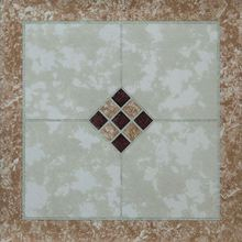 SH lg pvc vinyl floor tile For Home