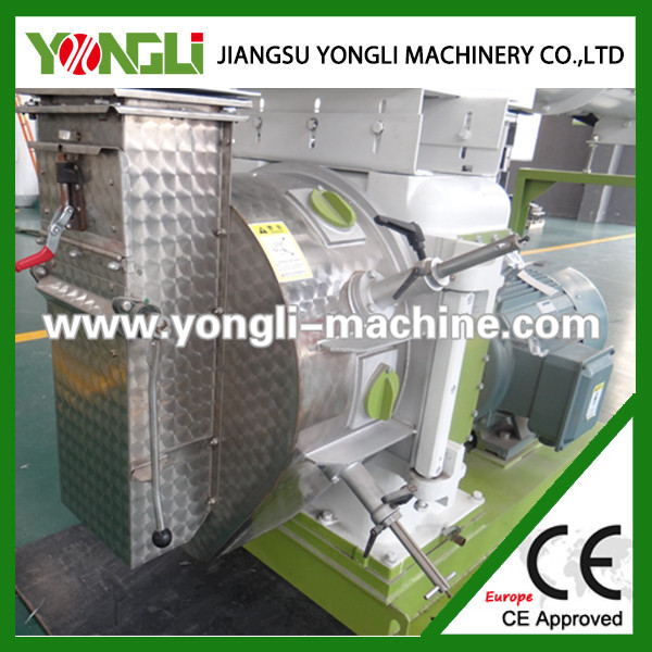 Cheap pelletizer machine for animal feeds