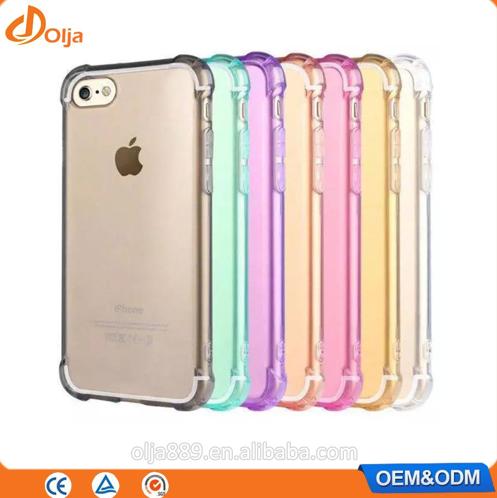 Shockproof case android smartphone 4g latest 5g mobile phone case for iphone 7