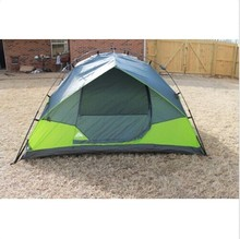 4 Person Instant Dome Tent 30 Second Set Up 9x7 Camping Shelter