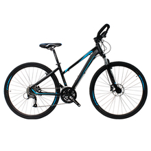 Aluminum alloy 700C road bicycles / trekking bicycle