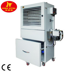 hotsell high efficiency kingwei2000 waste oil heater/used cooking oil waste oil heater/biodiesel waste oil heater