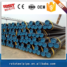 Alibaba gold supplier a106b a53 seamless carbon steel pipe / tube price