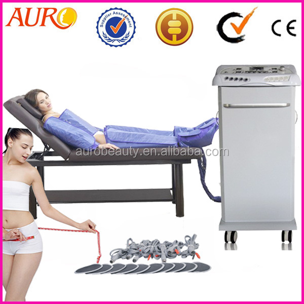 Infrared heat Ray enhance blood circulation shrik fat cells Safe and non-invasive treatments AU-6805