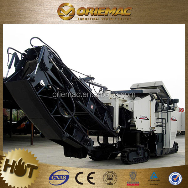 Hot sale XCMG asphalt road cold milling machine of road construction machine XM200K