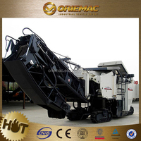 Hot sale !!! XCMG asphalt road cold milling machine/ road construction machine XM200K