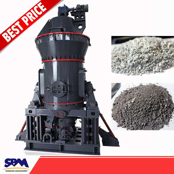 Hot sales new type high efficient Tricyclic mill , grinding mill