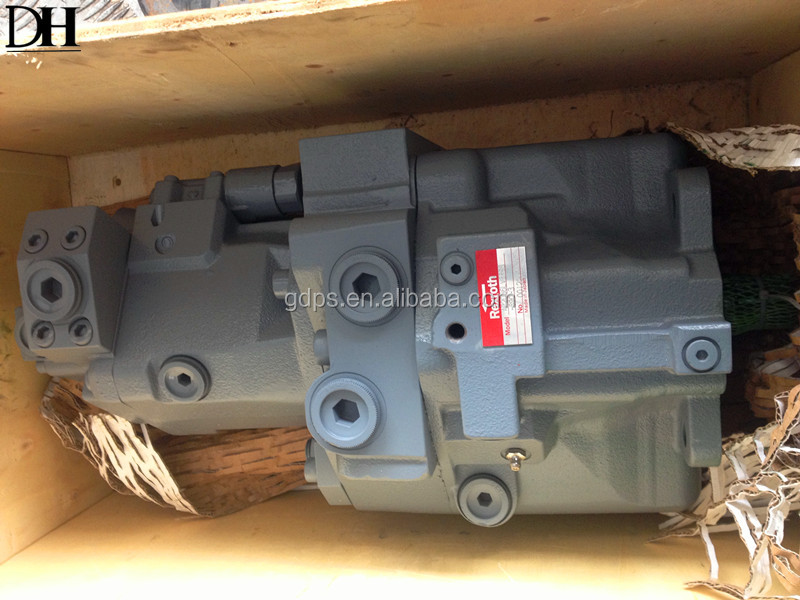 Special offer ZAX 70 hydraulic pump made in japan