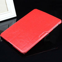 business brief style handheld case for ipad 3 4