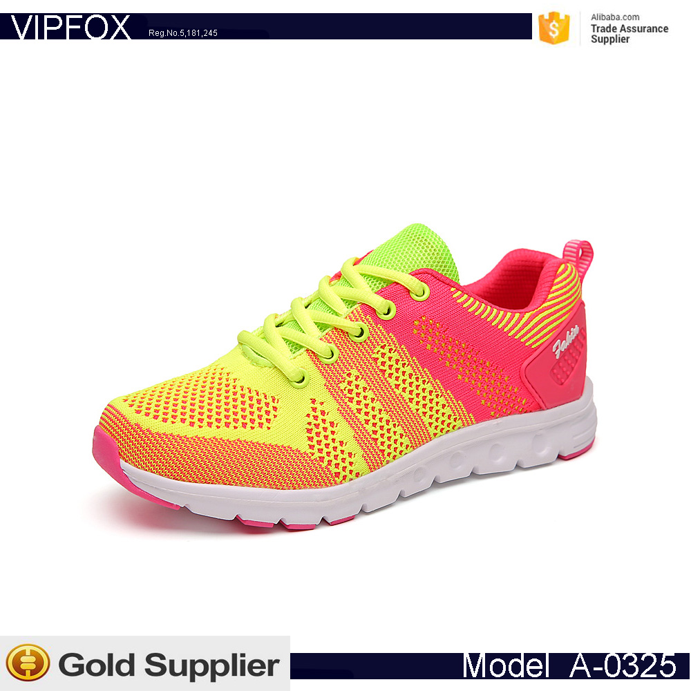 New Products women shoes 2017 Leisure and comfortable casual shoes for women