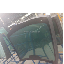 laminated auto glass car windscreen for HYUNDAI ELANTRA 4D SEDAN
