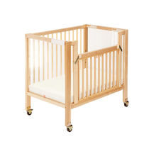 New model nursery school wooden bedroom set bedroom furniture for newborn baby