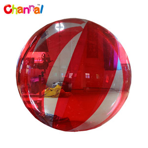 Inflatable water walking rolling ball inflatable water ball