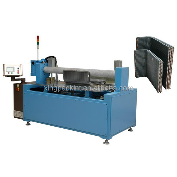Air Conditioner Heat Exchanger Bending Machine