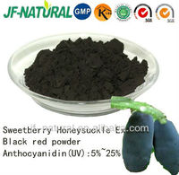 sweetberry honeysuckle extract
