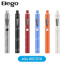 Authentic Joyetech eGo AIO / New Coming eGo AIO D16 Starter Kit / eGo AIO D22 In Stock