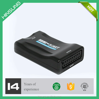 hdmi / scart converter hdmi to scart adapter hdmi input scart output
