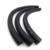 "IATF16949 braided 3/8"" ID transmission oil cooling hose for engine parts"