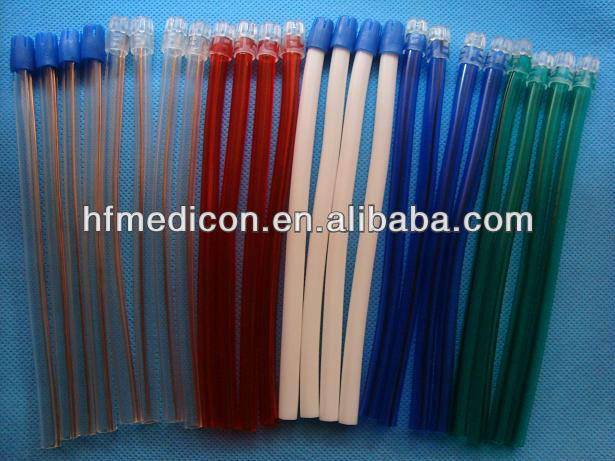 high speed suction tip/vented/HVE