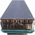 FRP grating mould