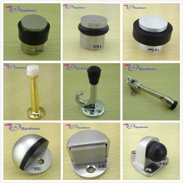 304 Stainless Steel Custom Glass Shower Door Stopper View Glass