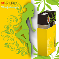Slimming Tea Quick Weight Loss Tea From Easy Control Weight Herb Unisex