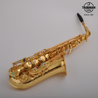 Names of musical instruments saxophone