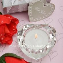 Crystal Home Decoration for Candle MH-1358