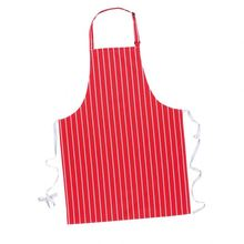 Cotton Apron With Oven Mitts Printed Kitchen Apron Sets
