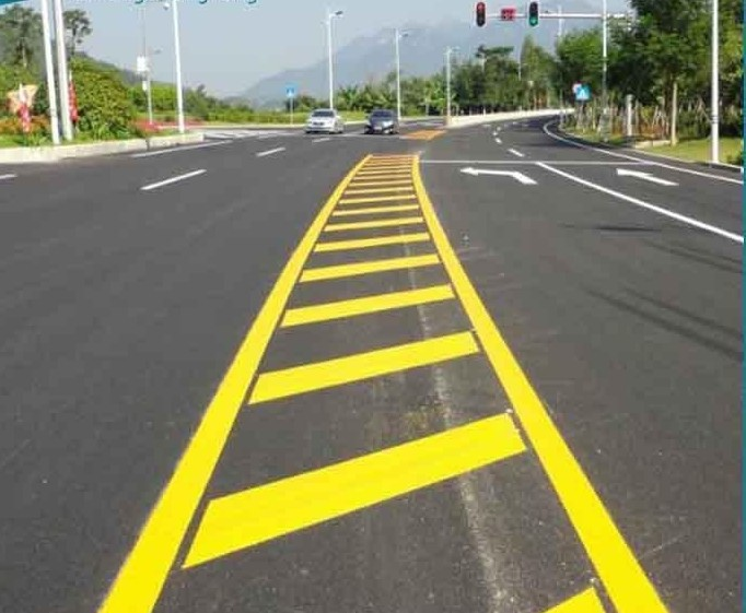 China supplier c5 hydrocarbon resin used for traffic paint