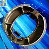 MAINBON Motorcycle Spare Parts of Brake Shoe