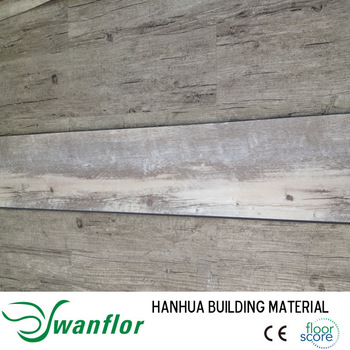 SWANFLOR Hot Sales Luxury Vinyl flooring/plastic pvc