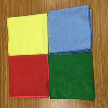 car detailing clay cloth yellow cleaning duster cloth free samples