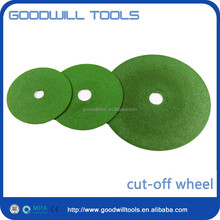 best selling cut-off wheel making machine cutting disc for stainless steel for cast iron