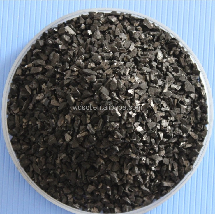 peanut shell charcoal sa water filter Combustible dust  coconut shell dust coffee dust corn meal cornstarch  charcoal, activated charcoal, wood coal, bituminous coke, petroleum lampblack.