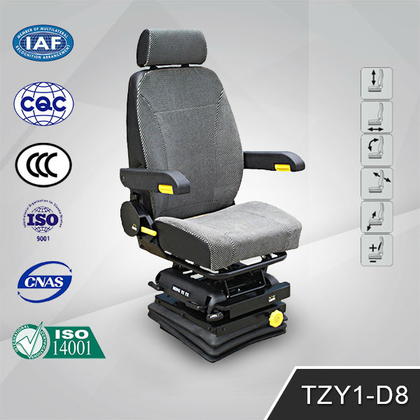Grammer Seat Replacement TZY1-D8 Recaro Sport Car Driver Seat