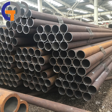 Customized st52 carbon steel pipe10mm-120mm thickness