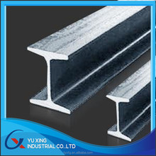 Hot sale high quality i beam dimensions used construction
