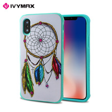 Ivymax anti-slip for iphone x case ,for iphone case x,case for mobile phone