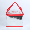 Large Disposable Ice Thermo Tote Custom Logo Insulated Lunch Cooler Bag