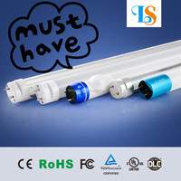 25pcs DHL 4ft 20w LED tube T8 led lamp Epistarsmd2835 led DLC/UL approved PF95 Islolated built-in driver rotary