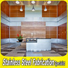 Stainless Steel Sheet Metal Decorative Wall Covering