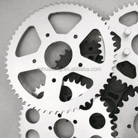 Factory motorcycle sprockets for 150 cc motorcycle