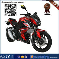 New designed carbon frame 250cc cheap racing bike