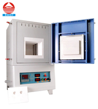 Industrial furnaces & ovens Laboratory Heating Equipments 1700c high temperature heating muffle furnace