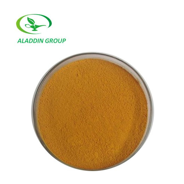 Natural Plant Gardenia Yellow Pigment