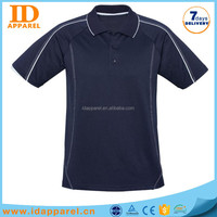 wholesale plain polo t-shirt for man , pima cotton polo shirt