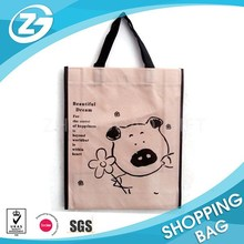 Promotional Custom OEM Design Foldable Shopping Bag