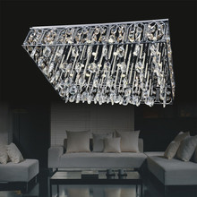 Christmas decorations pendant chandelier lamp living room furniture